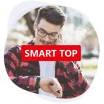 Тариф Smart Top на МТС